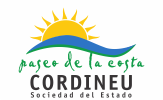 CORDINEU SE - Paseo de la Costa logo